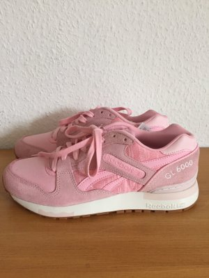 Reebok GL Sneaker Schuhe Rosa neu! Gr. 38,5