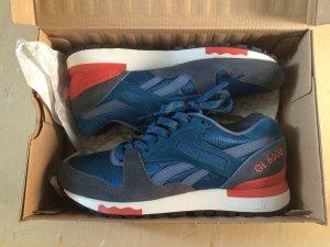 Reebok GL6000 blau/türkis 37.5 Sneaker