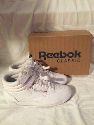 Reebok Hi Classic Damen Sneaker Turnschuh Größe 39