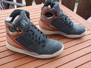 Reebok High Top Sneaker Grösse 36
