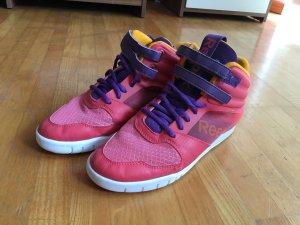 Reebok High Top Sportsneaker