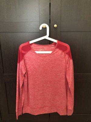 Reebok Sports Shirt pink