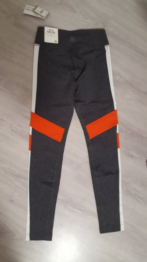 Reebok Leggings multicolore