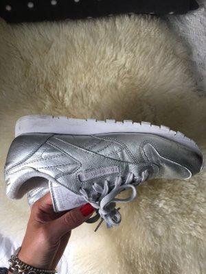 Reebok Metallic Sneakers 39