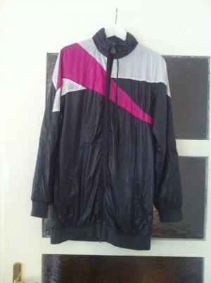 Reebok Oldschool Long Jacket