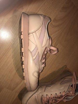 Reebok peach Sneaker