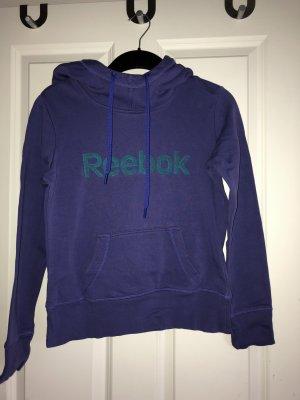 Reebok Pullover mit Kapuze