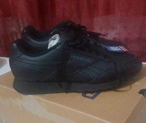 Reebok Royal Glide Sneaker Schwarz 40