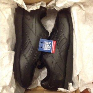 Reebok Royal Glide Sneaker Schwarz V53959 38,5