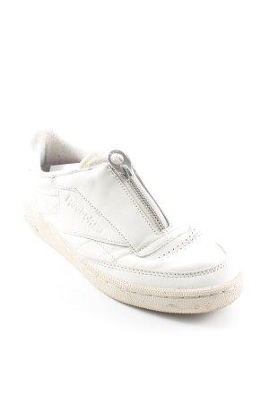 Reebok Schlüpfsneaker hellbeige Casual-Look