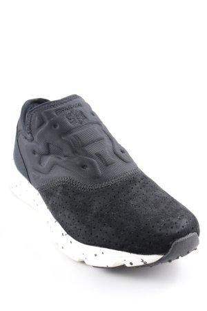 Reebok Schlüpfsneaker Punktemuster Casual-Look