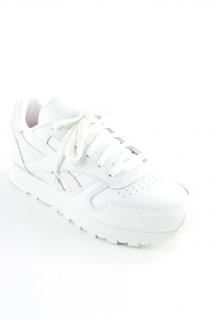 classic blanche gumsecond and reebok hand sChrtQdx