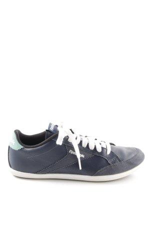 Reebok Sneakers met veters veelkleurig atletische stijl