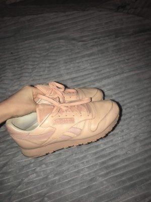Reebok Schuh - Corall Farbe