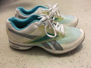 Reebok Schuhe Gutem Zustand