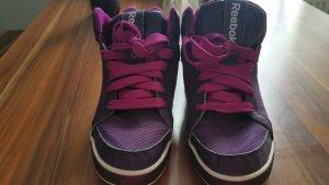 Reebok Schuhe  in der Farbe Lila Gr. 39