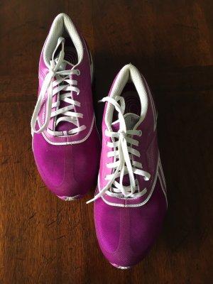Reebok -Schuhe in lila -gr. 38
