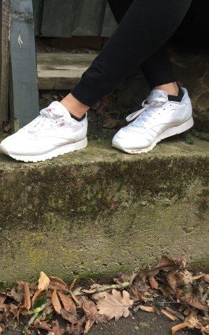 Reebok Schuhe nur selten getragen