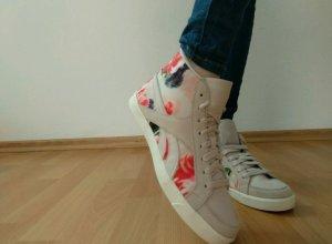 Reebok Schuhe Sneaker knöchelhoch