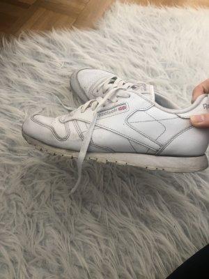 Reebok Schuhe weiß
