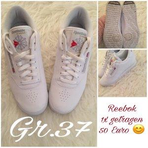 Reebok Schuhe :) wie neu
