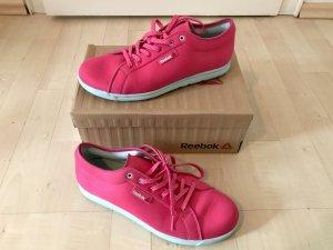 Reebok Skyscape Sneaker Gr. 40 Pink Miranda Kerr Turnschuhe