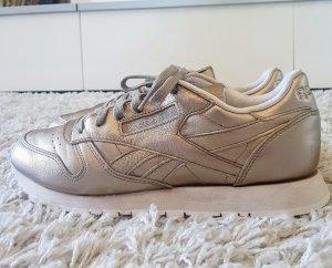 REEBOK Sneaker bronze