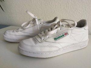 Reebok Sneaker CLASSICS CLUB C 85 - Gr.36,5 weiß