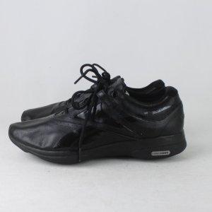 REEBOK Sneaker Gr. 40 schwarz Easy Tne (18/10/339)