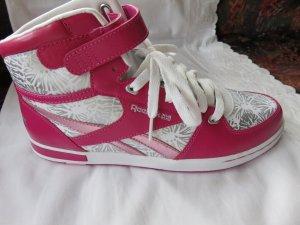 Reebok Sneaker high neu /  Größe 39 .