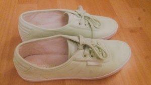 Reebok Sneaker in mint