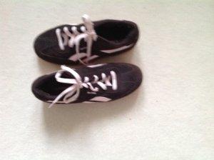 Reebok Sneaker Leder
