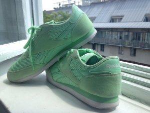 Reebok Sneaker mintgrün