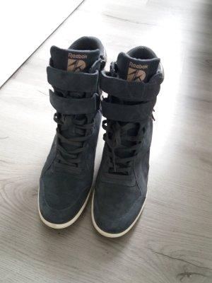 Reebok Sneaker mit Keilabsatz