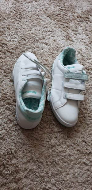 Reebok Sneaker con strappi bianco