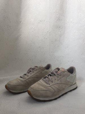 Reebok Sneaker nude-creme