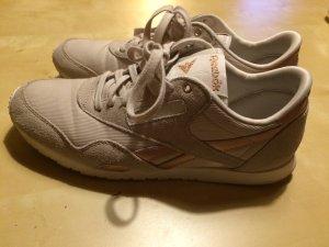 Reebok - Sneaker - nude mit roségold - Gr 40,5