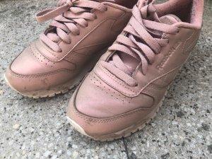 Reebok Sneaker Rose Roségold