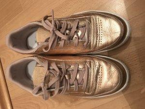 Reebok Sneaker Schuhe NEU Gr.40 metallic
