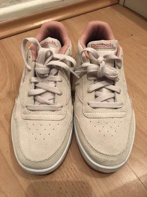 Reebok Sneaker Schuhe NEU Gr.40 Rose/ Beige