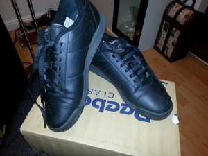 Reebok Sneaker Sportschuh Gr.36
