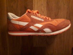 Reebok Sneaker Top pink