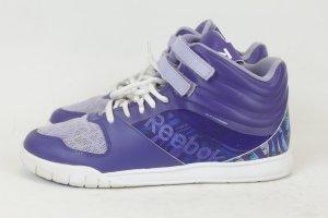 REEBOK Sneaker Turnschuhe Gr. 40 1/2 lila