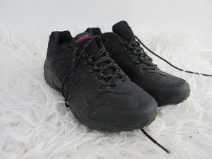 Reebok sneaker Turnschuhe schwarz 38