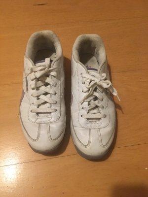 Reebok sneaker weiß / Flieder gr. 36
