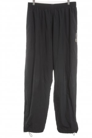 Reebok Sporthose dunkelblau-wollweiß Casual-Look