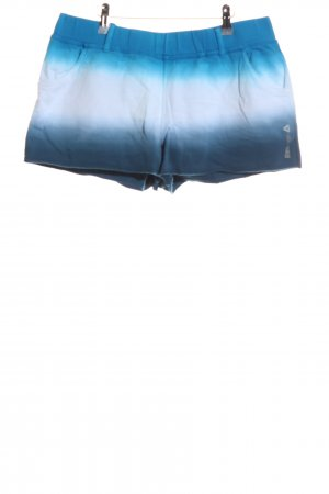 Reebok Sport Shorts color gradient athletic style
