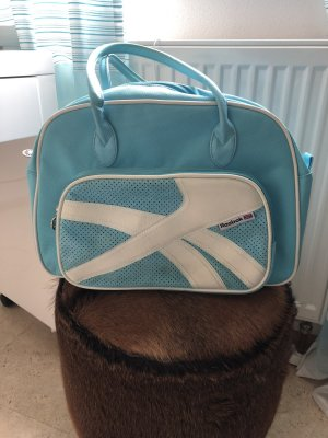 Reebok Carry Bag turquoise