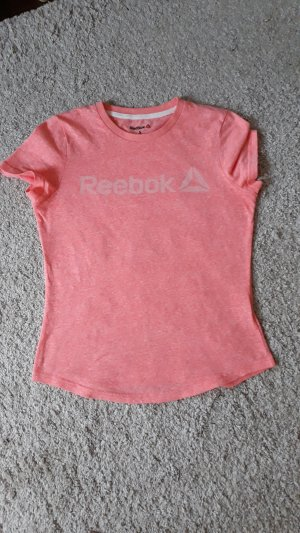 Reebok Sports Shirt nude cotton