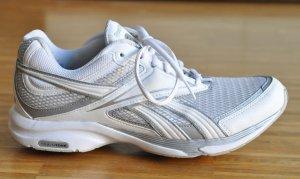 Reebok TrainTone Reeactivate Damen Fitness Schuhe 11-J18625 weiß silber Gr. 40